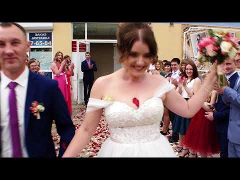 Видео Олег и Юлия 10.06.2017 г.