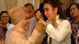 Video Keseruan Ultah Adik Syahrini - Intens 17 Maret 2014 MP3, 3GP, MP4, WEBM, AVI, FLV Maret 2019