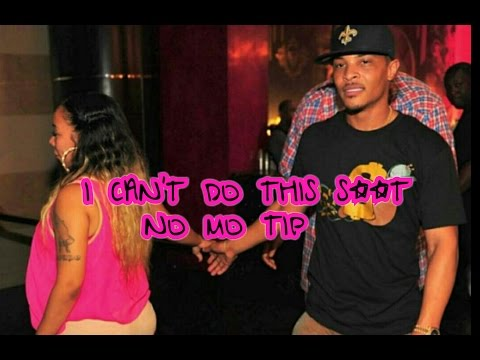Tiny Harris FILES for a DIVORCE From Rapper T.I. & Wants Their ENTIRE MARRIAGE ANNULLED!