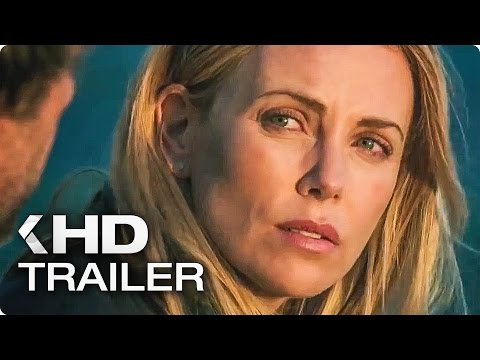 THE LAST FACE Trailer (2017)