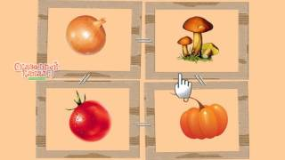 """Что здесь лишнее? Обучающее видео для детей. Training video for children. Это видео учит детей различать и находить отличия между различными типами предметов. Например: среди фруктов исключать гриб и т.д.Ссылка на это видео: https://youtu.be/aYLXIC9P29kАудиосказки и обучающие видео для вашего малыша.Красивые иллюстрации, приятная озвучка, наслаждайтесь :)Не забывайте ставить """"лайки"""" и подписываться на наш канал https://www.youtube.com/user/audioskazkiTVРекомендуем плейлисты:Алфавиты и обучающее видео для детей. https://www.youtube.com/playlist?list=PLUuu-dHvg40Spq3alY2r9sr2LZGnTIf9wДетские песни на английском языке.https://www.youtube.com/playlist?list=PLUuu-dHvg40TpiwT4EazQfjkyr2ih-c2zИзучаем татарский язык. https://www.youtube.com/playlist?list=PLUuu-dHvg40TlvnmM3QlwnWxYRnn2HkMBJOIN VSP GROUP PARTNER PROGRAM: https://youpartnerwsp.com/ru/join?79950"""