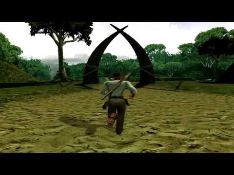 Indiana Jones and the Emperror's Tomb SPEEDRUN HD 1080p