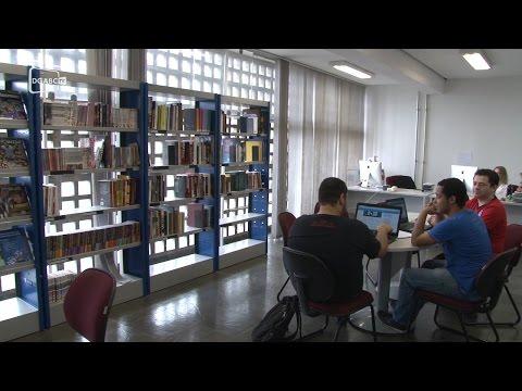 Centro  audiovisual de São Bernardo oferece cursos gratuitos; veja vídeo