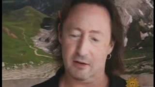 Video Julian Lennon and Sean Giving Peace a Chance MP3, 3GP, MP4, WEBM, AVI, FLV Juli 2018