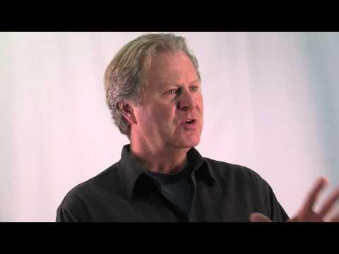 Douglas Whynott Fakultät Interview