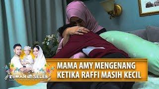 Video BIKIN HARUU!! Mama Amy Mengenang Ketika Raffi Masih Kecil - Rumah Seleb (13/5) PART 2 MP3, 3GP, MP4, WEBM, AVI, FLV Mei 2019