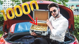 Video 10,000 GROSZY PRANK! MP3, 3GP, MP4, WEBM, AVI, FLV Mei 2018
