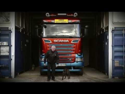 Reportage Scania Mag 26 - Garage Tchumak