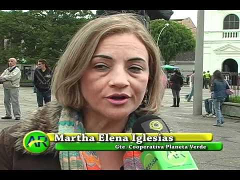 Rionegro tendrá representación en encuentro de recicladores en la India