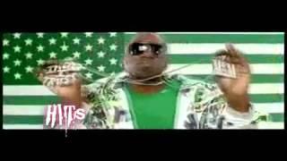B.o.B Ft. Ludacris - SMELLS LIKE MONEY (Official Video)