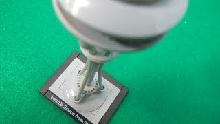 In this video I assemble the Lego Architecture Seattle Space Needle. It's fairly simple to assemble with not a lot of parts and takes about as long to assemble as the length of the video. The only part I don't show is the trimming of the long pieces to the length shown in the instruction manual. This Lego structure is high quality and fun to assemble.MusicTitle: Tickerby: Silent PartnerYouTube Audio LibraryTerms: Free Music