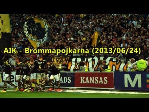 AIK - BP 4-0 (2013-06-24)