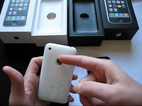 Watch 'אייפון לבן יותר יפה מאייפון שחור'