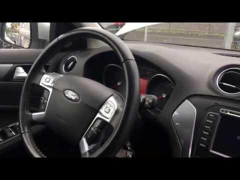 Форд мондео 1 универсал масса фото