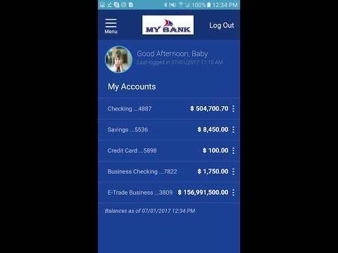 Prank Bank – Fake Bank, Hollywood Bank Money To Prank Your Friends, Girlfriend Etc Download App Now