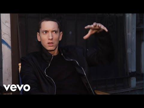 Eminem – Not Afraid (Behind The Scenes, Day 2)