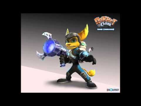 Ratchet & Clank: Going Commando OST - Joba (Megacorp Games)