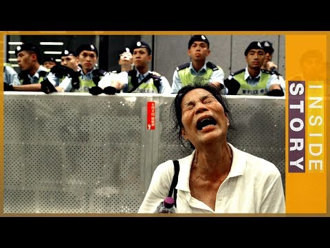 Is Hong Kong's autonomy in China under threat? | Inside Story