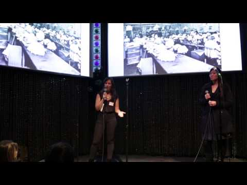 Ignite Philly 14: Rachel Fo...