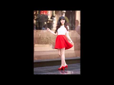 Váy Đầm Thời Trang, Đầm nữ đẹp dễ thương giá rẻ, đầm váy nữ công sở hàn quốc 2014 - ZALOMUA.com