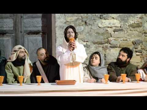 Riti della Settimana Santa in Basilicata. Via Crucis a Miglionico