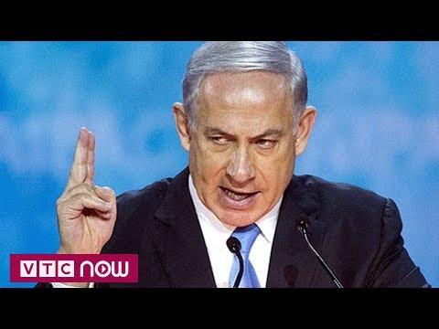 Israel tuyên bố sẵn sàng chiến tranh với Iran | VTC1 - Thời lượng: 29 giây.
