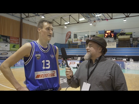 ANGT Coin: Interview with Jan Zidek, U18 USK Future Stars Prague