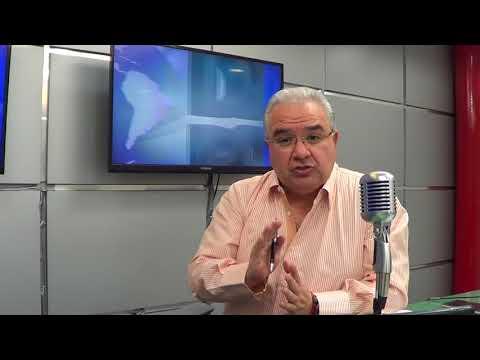 DAVID ROMERO | LA POLÉMICA PROPUESTA DE ÁREA NATURAL PROTEGIDA DE ALFREDO ARELLANO ¿EN DONDE QUEDA EL DESARROLLO DEL SUR?