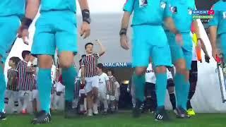 Fluminense 2 x 1 Atlético Mineiro