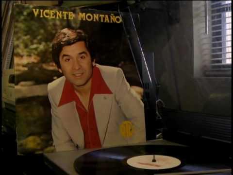 Vicente Montaño:En La Obra