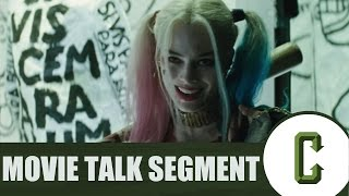 Harley Quinn Spin-off Movie In Development at WB - Collider by Collider
