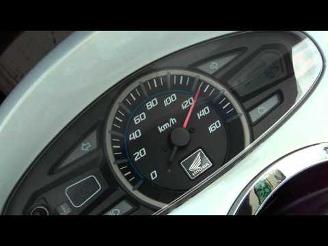 pcx150 top speed