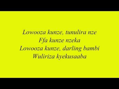 Rema Namakula-Lowoza Kunze