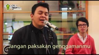 TULUS - PAMIT (Live Performance + Lirik)