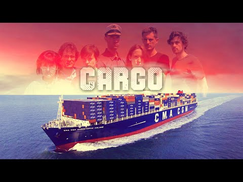 CARGO - film complet en français (thriller, suspense, policier)