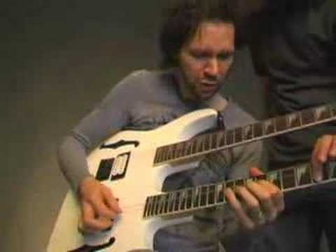 paul gilbert e lo shred