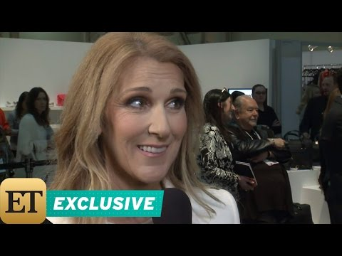 Video EXCLUSIVE: Celine Dion on John Legend & Ariana Grande 'Beauty and the Beast' Remake: 'I'm So Prou… download in MP3, 3GP, MP4, WEBM, AVI, FLV February 2017