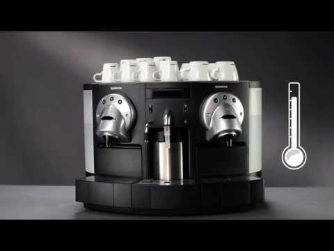 Nespresso Gemini CS200, CS220, CS203, & CS223 PRO: Directions for Use
