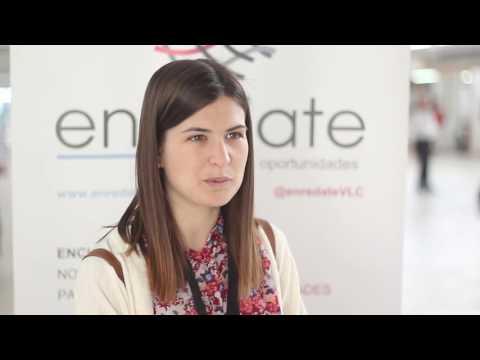 Entrevista a Laura Miquel, Presidenta La Peque�a Colmena en Enr�date Requena[;;;][;;;]