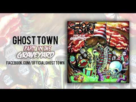 Ghost Town: Skeleton