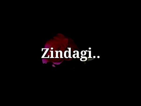 Romantic quotes - Very Heart touching video  Best hindi shayari  Heart toiching Quotes