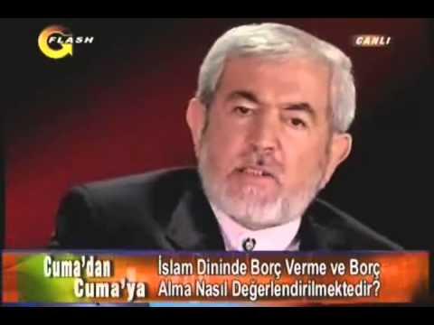 İslam İle Şeref Bulmayan Toplumlar Sürünmeye Mahkumdurlar