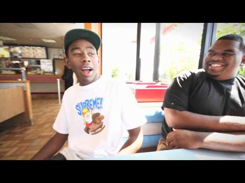 A Day In Ladera: OFWGKTA
