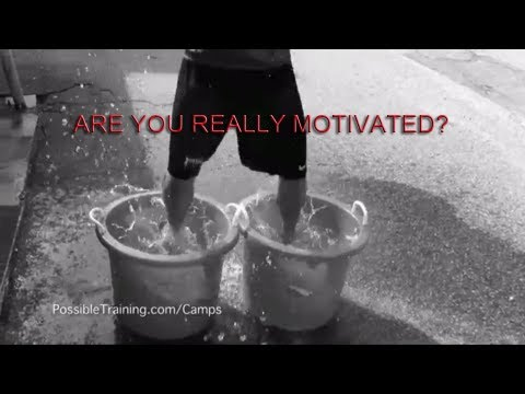 Blind - http://www.possibletraining.com/ If this doesn't motivate you, nothing will. Song: Sail Artist: Awolnation Trainers: Micah Lancaster Jacob Tucker DJ Sackmann...