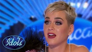 Video KATY PERRY'S Favourite Auditions On American Idol! | PART 2 | Idols Global MP3, 3GP, MP4, WEBM, AVI, FLV Maret 2019