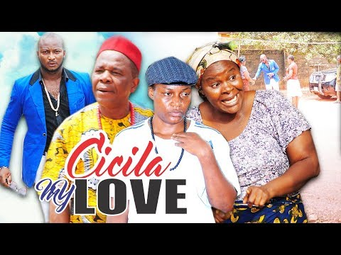 CECILIA MY LOVE 1 - 2017 LATEST NIGERIAN NOLLYWOOD MOVIES
