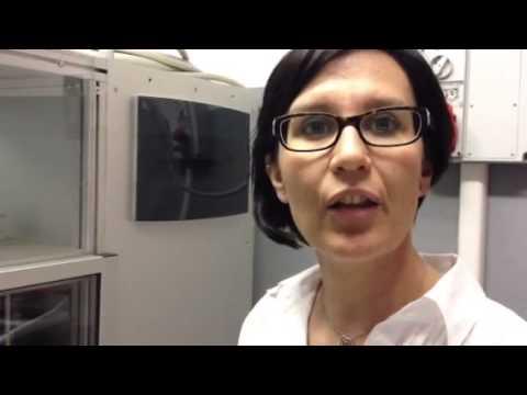 Tessuti al plasma. Le innovazioni del Centrocot