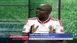 Zilizala Viwanjani: Mwanzo Wa Ligi Kuu, 12 Februari 2016 (Sehemu Ya Kwanza)
