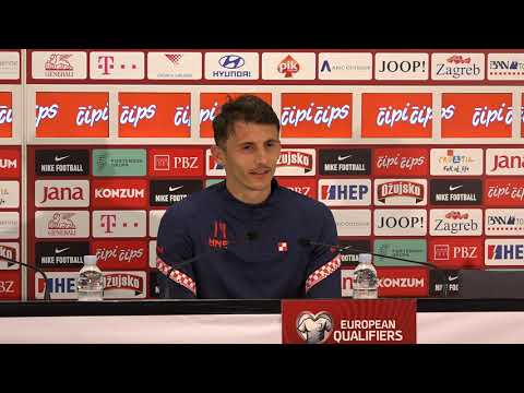 """Ante Budimir: """"Želimo razgovore prenijeti na teren i biti momčad"""""""