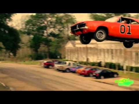 Top 10 Flying Cars in Movies (HD)